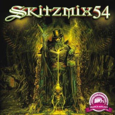 Nick Skitz present Skitzmix Vol 54 (2018)