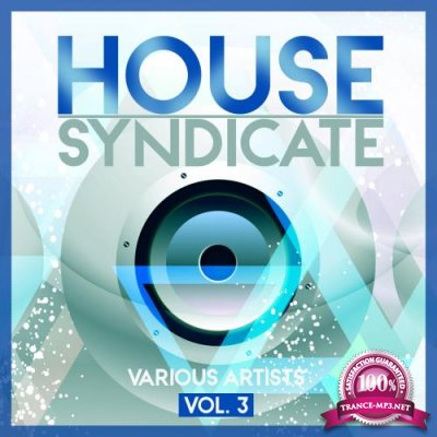 House Syndicate, Vol. 3 (2018)