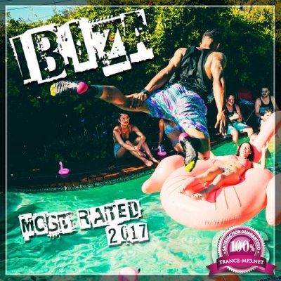 Ibiza Most Rated, Vol. 6 (2018)