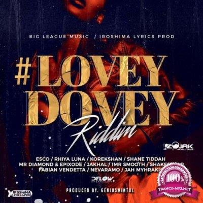 Lovey Dovey Riddim (2018)