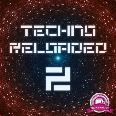 Techno Reloaded, Vol. 2 (2018)