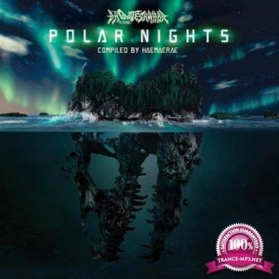 Polar Nights (Compiled by Haemaerae) (2018)