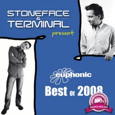 Euphonic: Best Of 2008 (Mixed by Stoneface & Terminal) (2008)