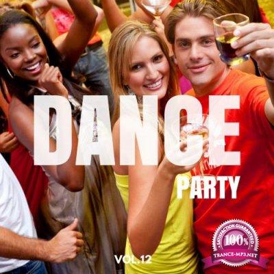 Dance Party, Vol. 12 (2018)