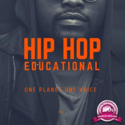Hip Hop Educational One Planet One Voice Vol.2 (2018)