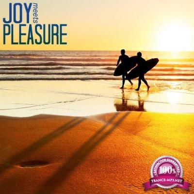 Joy Meets Pleasure (2018)