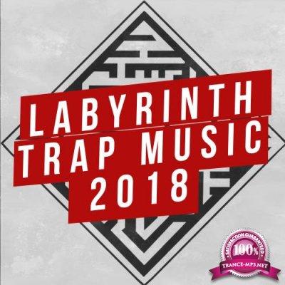 Labyrinth Trap Music 2018 (2018)
