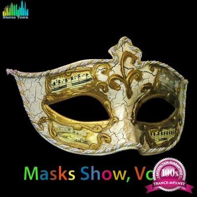 Masks Show, Vol. 2 (2018)