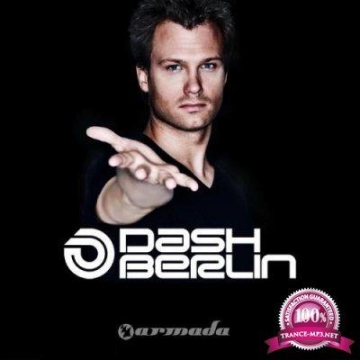 Dash Berlin - May DJ Mix 2018 (2018-05-29)