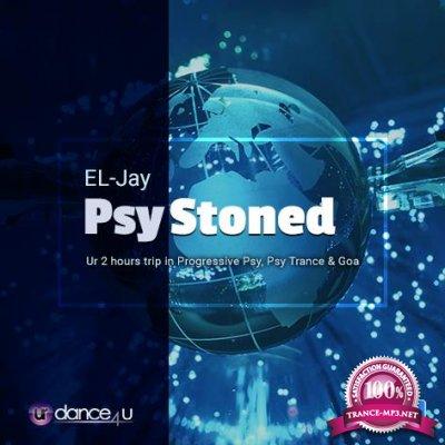 EL-Jay - PsyStoned 137 (2018-05-28)