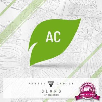 Artist Choice 060 Slang (6th Selection) (2018)