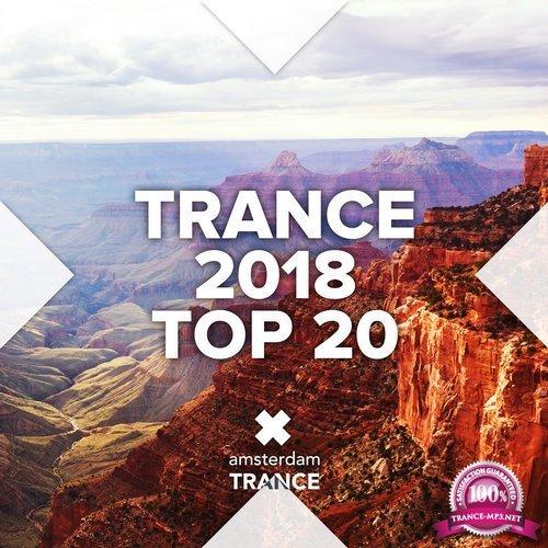 RNM Bundles - Trance 2018 Top 20 (2018)