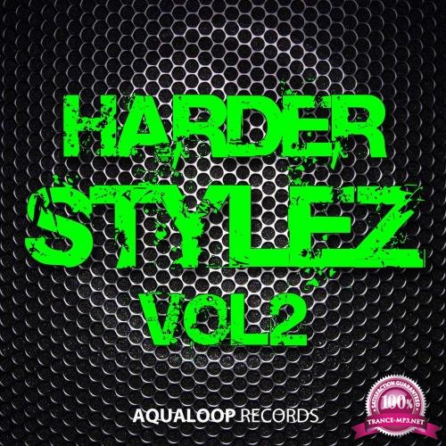 Harder Stylez, Vol. 2 (2018)