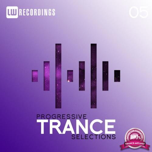 Progressive Trance Selections Vol. 05 (2018)