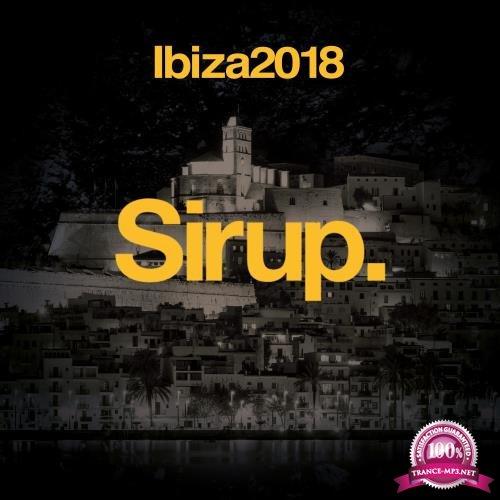 Sirup Music Ibiza 2018 (2018)