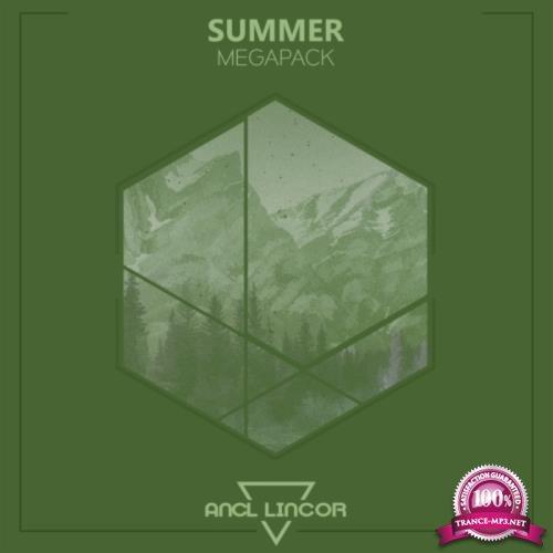 ANCL Lincor - Summer: Megapack (2018)