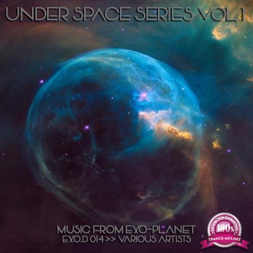 Under Space Series Vol 1 (2018)