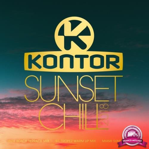 Kontor Sunset Chill 2018 (2018) (2018)