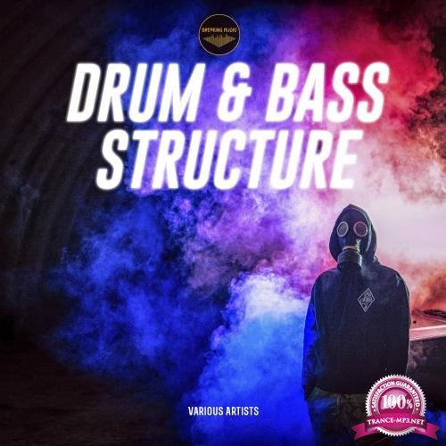 Drum & Bass Structure (2018)