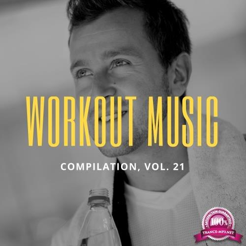 Workout Music, Vol. 21 (2018)