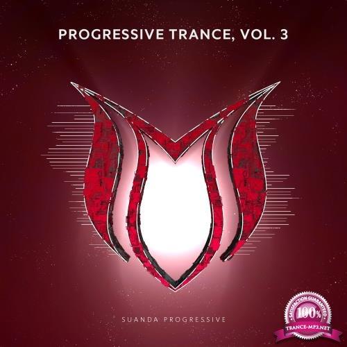 Progressive Trance Vol. 3 (2018)