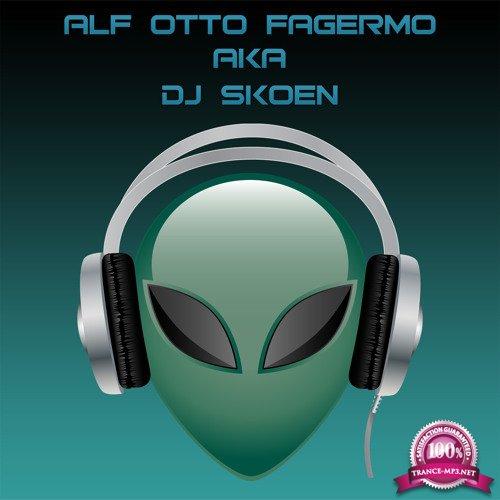 Skoen - TranceChill 744 (2018-06-04)