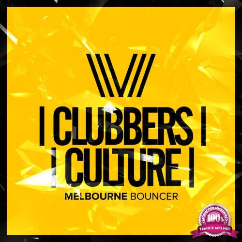 Clubbers Culture: Melbourne Bouncer (2018)