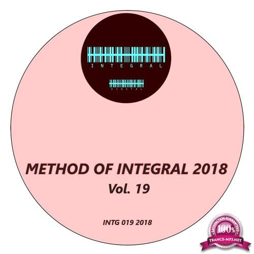 Method of Integral 2018, Vol. 19 (2018)