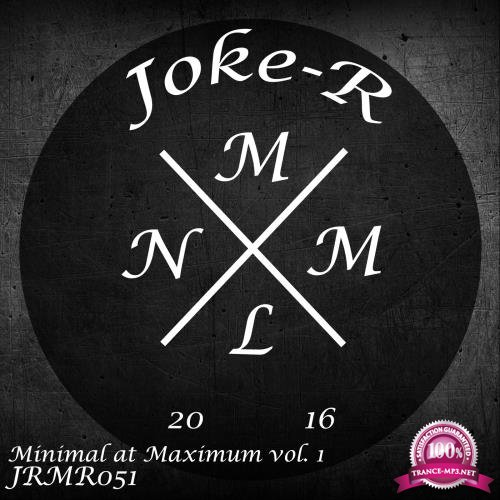 Minimal at Maximum, Vol. 1 (2018)