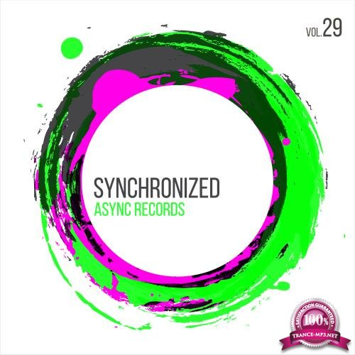 Synchronized Vol.29 (2018)