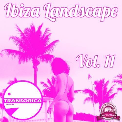 Ibiza Landscape, Vol. 11 (2018)