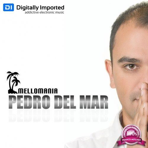 Pedro Del Mar - Mellomania USA (June 2018) (2018-06-05)