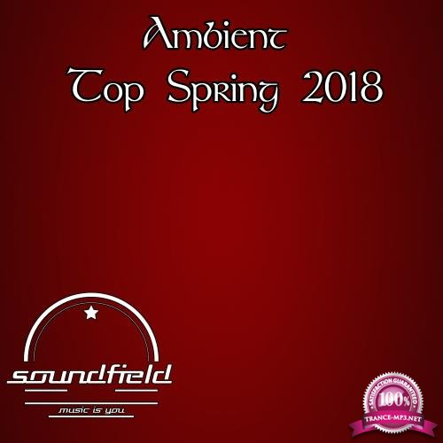 Ambient Top Spring 2018 (2018)
