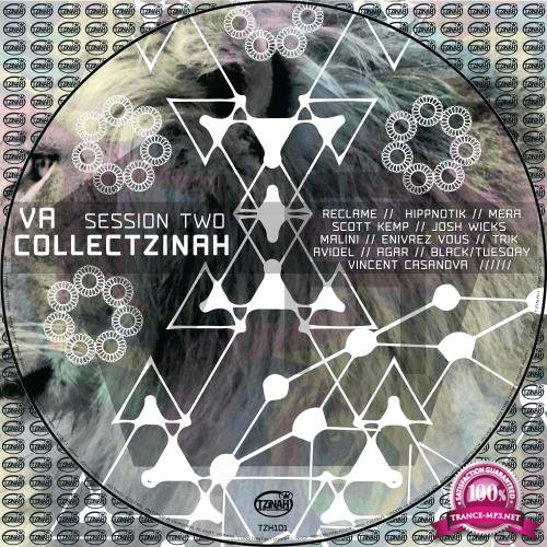 Collectzinah Session Two (2018)