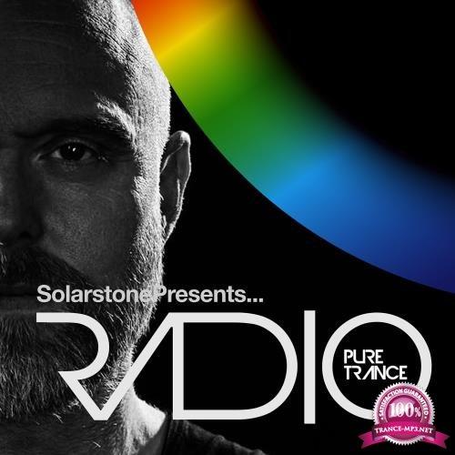 Solarstone - Pure Trance Radio 141 (2018-06-06)