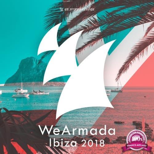 WeArmada Ibiza 2018 (2018)