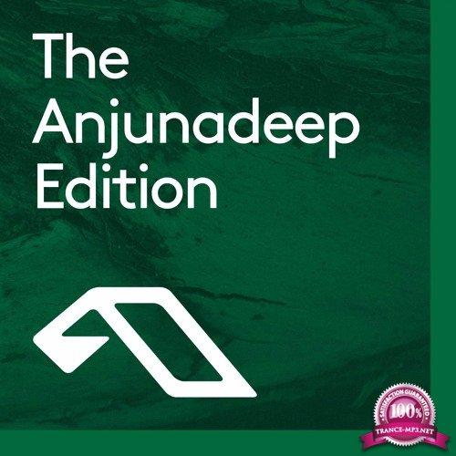 Daniel Curpen - The Anjunadeep Edition 204 (2018-06-07)
