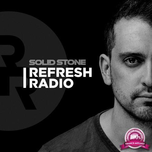 Solid Stone - Refresh Radio 203 (2018-06-07)