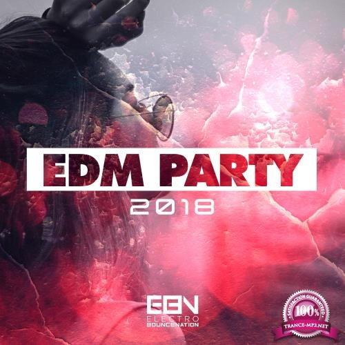 EDM Party 2018 (2018)