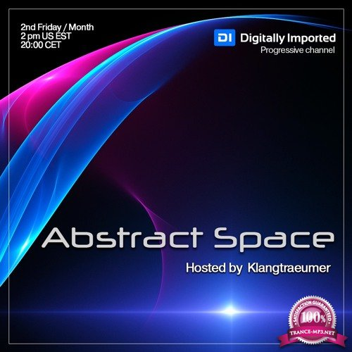 GAR - Abstract Space 071 (2018-06-08)