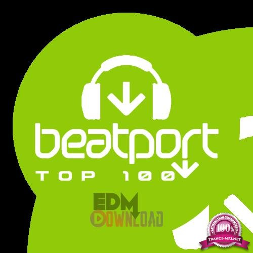 Beatport Top100 EDM Downloads (May 2018) (2018)