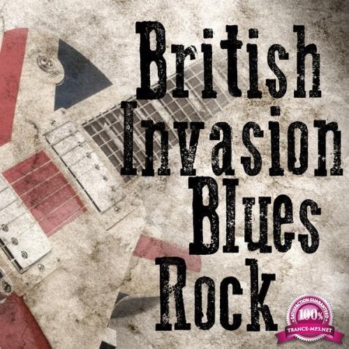 British Invasion Blues Rock (2018)