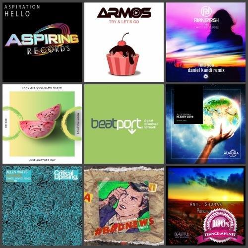 Beatport Music Releases Pack 274 (2018)