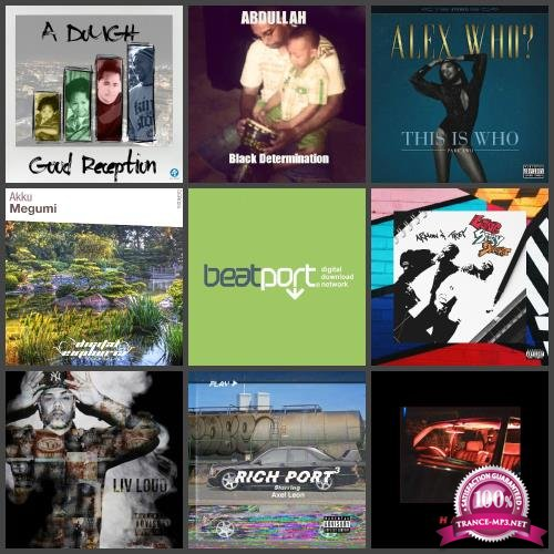 Beatport Music Releases Pack 275 (2018)