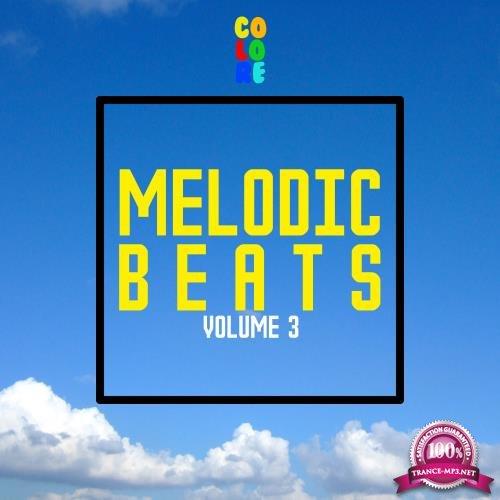 Melodic Beats, Vol. 3 (2018)