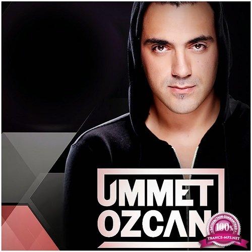 Ummet Ozcan - Innerstate Radio 187 (2018-06-10)
