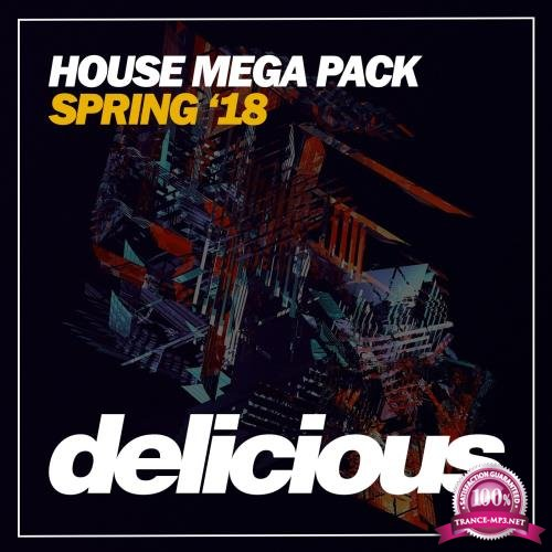 House Mega Pack '18 (2018)