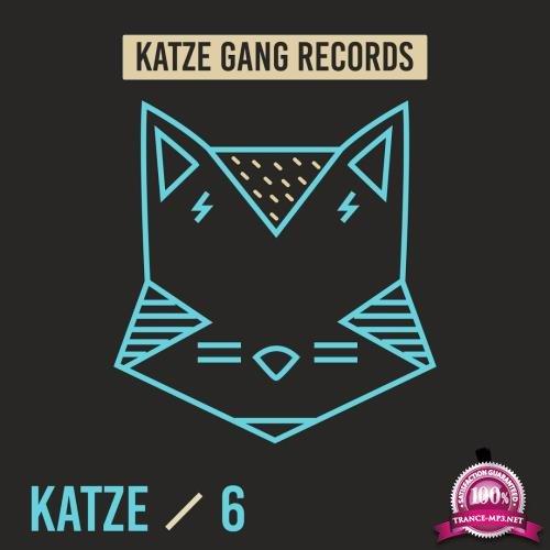 Katze 6 (2018)