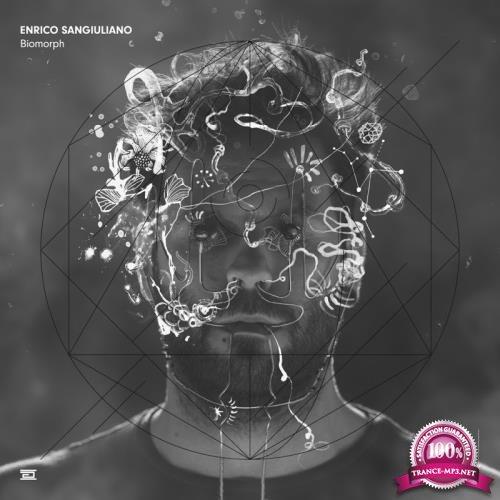 Enrico Sangiuliano - Biomorph (2018)