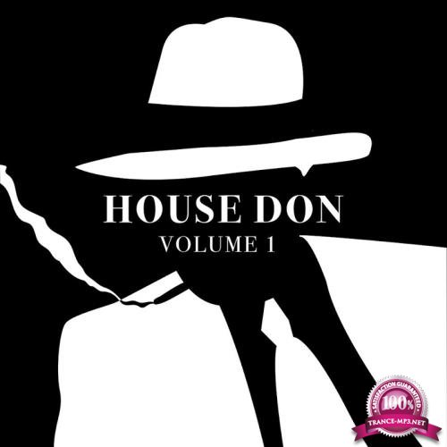 House Don, Vol. 1 (2018)